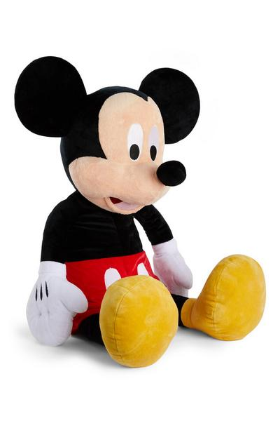 Disney Mickey Mouse Plush Teddy