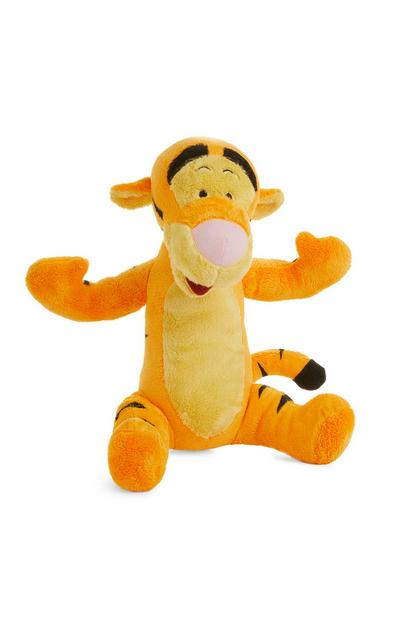 Disney Plush Tigger Teddy