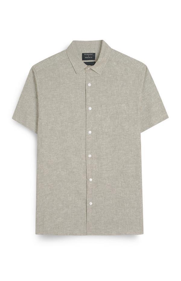 Stone Short Sleeve Shirt