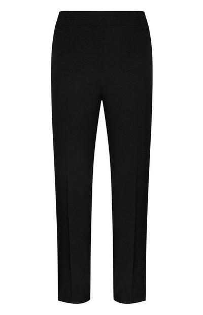 Black Suit Trousers