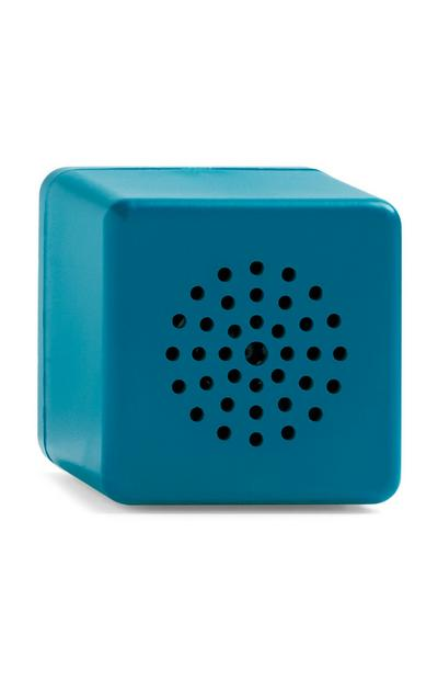 Mini altoparlante ottanio a cubo wireless