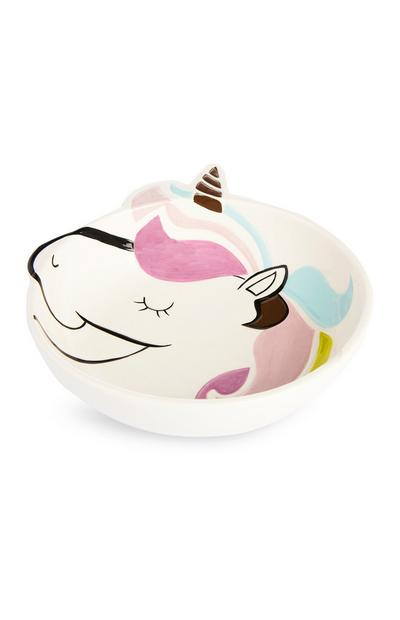 Pet Unicorn Bowl