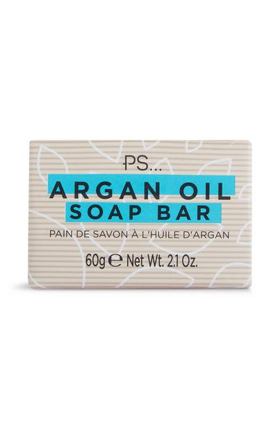 Argan Oil Soap Bar