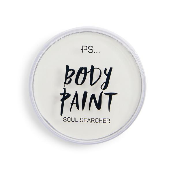 PS weiße Körperfarbe