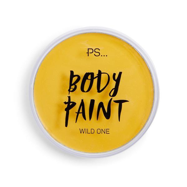 PS gelbe Körperfarbe