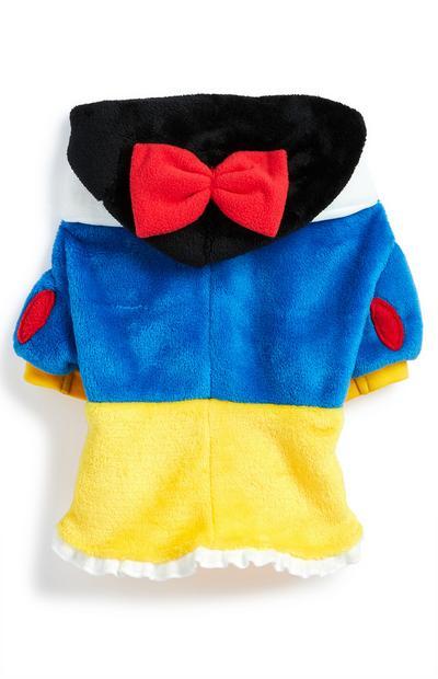 Sneeuwwitje-outfit voor huisdier