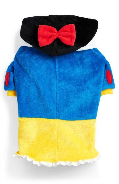 """Disney """"Schneewittchen""""-Outfit für Haustiere"""