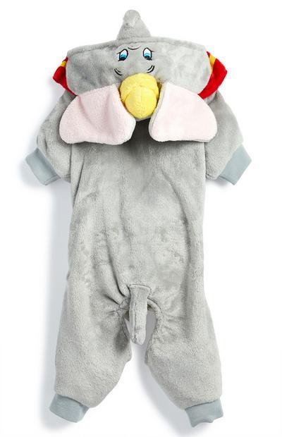 Dombo-outfit voor huisdier