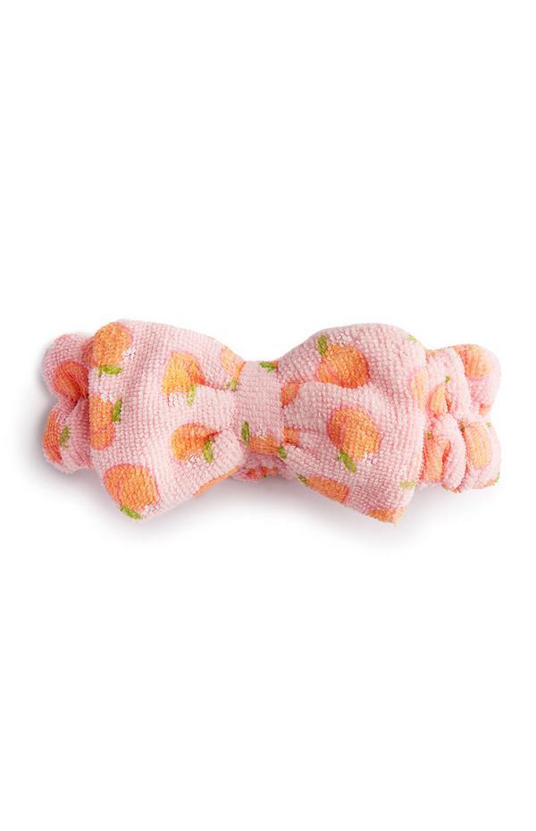 SD Beauty Peachy Hair Wrap