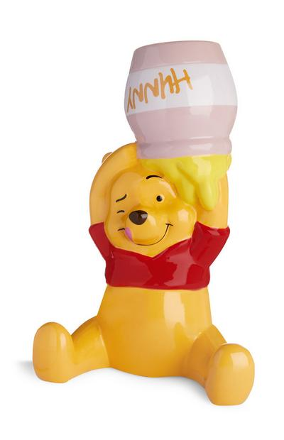 Winnie The Pooh Money Bank Decor