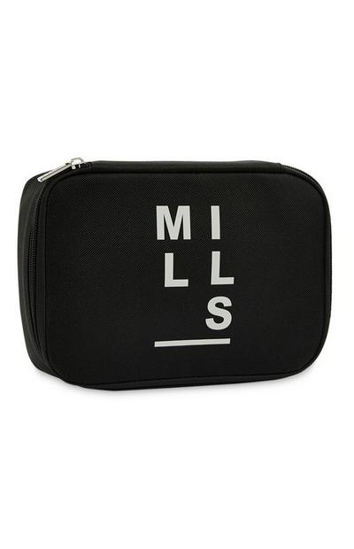 Joe Mills Toiletries Case
