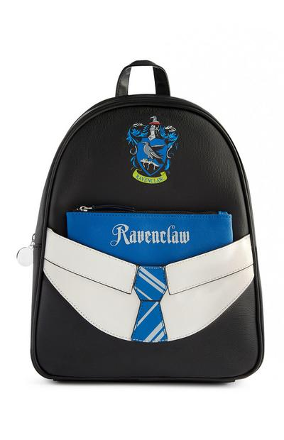 Harry Potter Ravenclaw Backpack With Removable Pouch