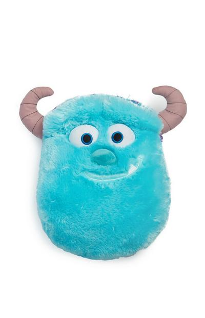 Cojín de Sulley de Monstruos S.A.