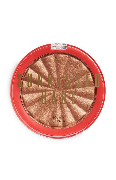 Sunkissed Babe Bouncy Bronzer