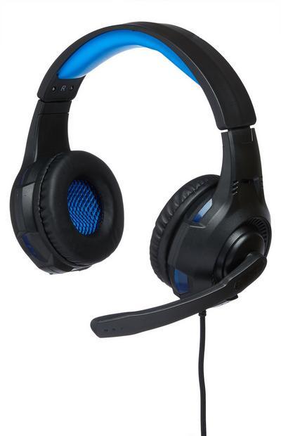 Premium Gaming Headphones