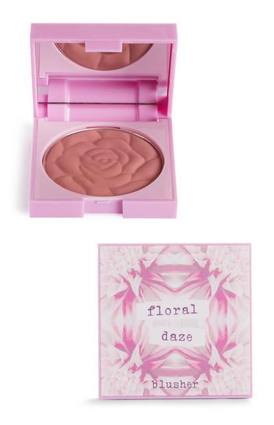 Floral Daze Bouquet Blusher