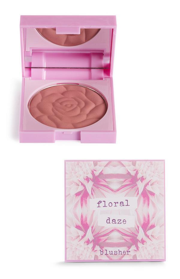 Blush Floral Daze Bouquet