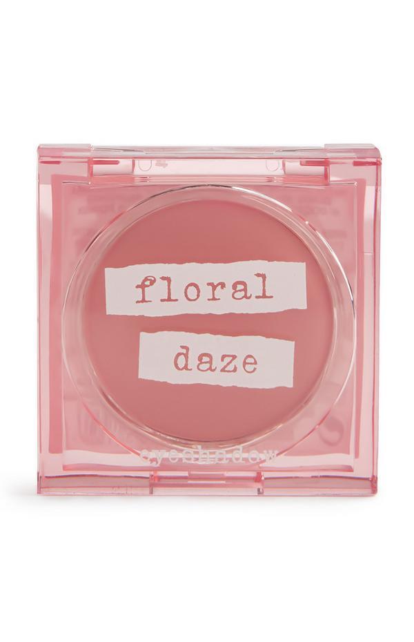 Floral Daze Lily Single Eyeshadow
