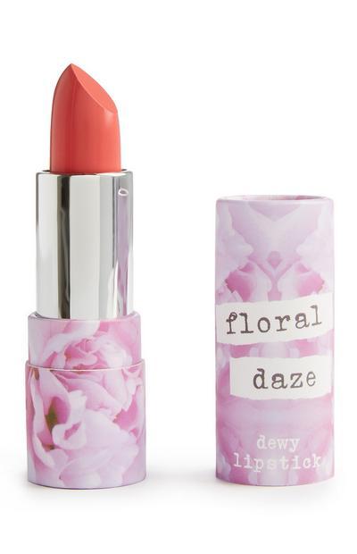 Floral Daze-lippenstift Dewy Peony Oil
