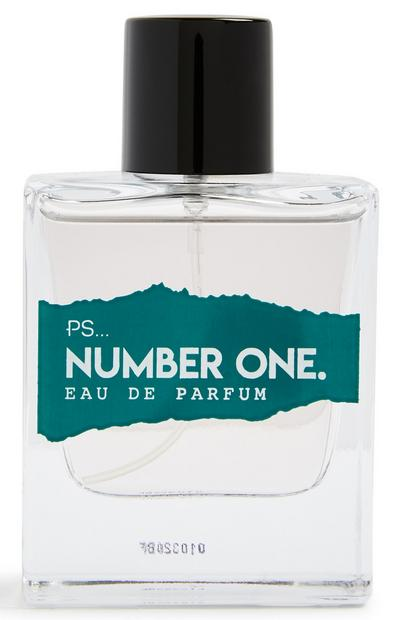 Number One Fragrance 50Ml