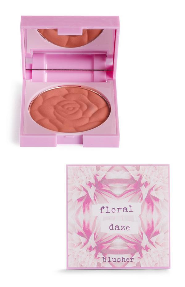 """""""Floral Daze"""" Rouge"""
