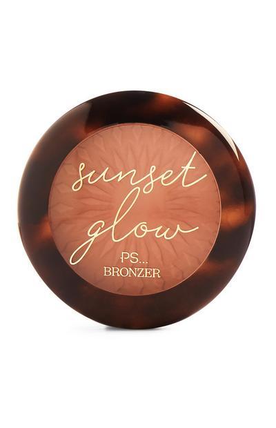 Poudre bronzante Sunset Glow