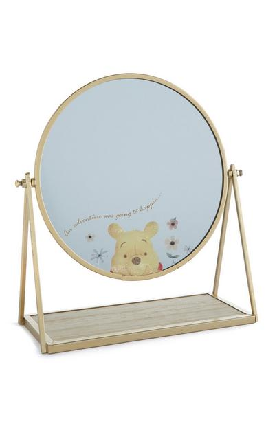 Winnie The Pooh Stand Alone Mirror
