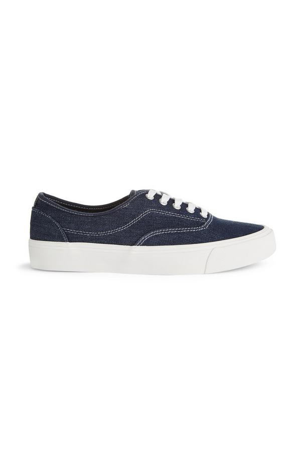 Denim Classic Sneakers