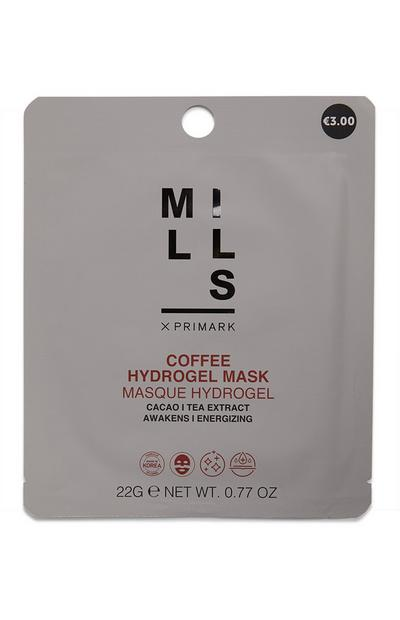 Joe Mills Coffee Hydrogel-sheetmasker