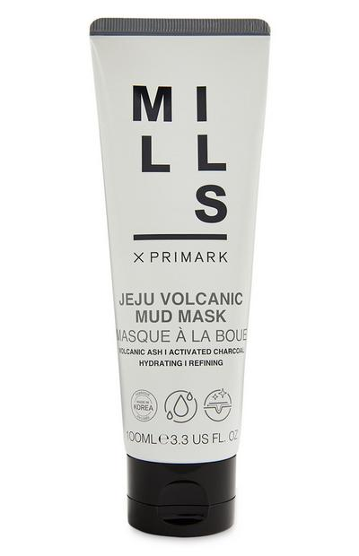 Máscara tubo carvão Joe Mills 100 ml