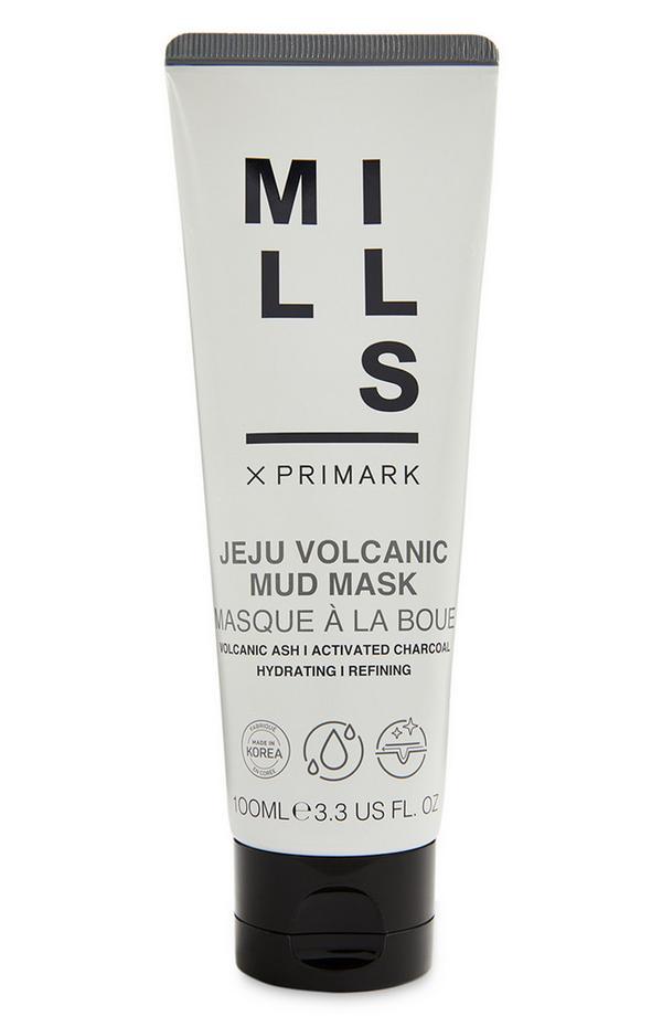 Tubetto maschera carbone e fango Joe Mills 100 ml