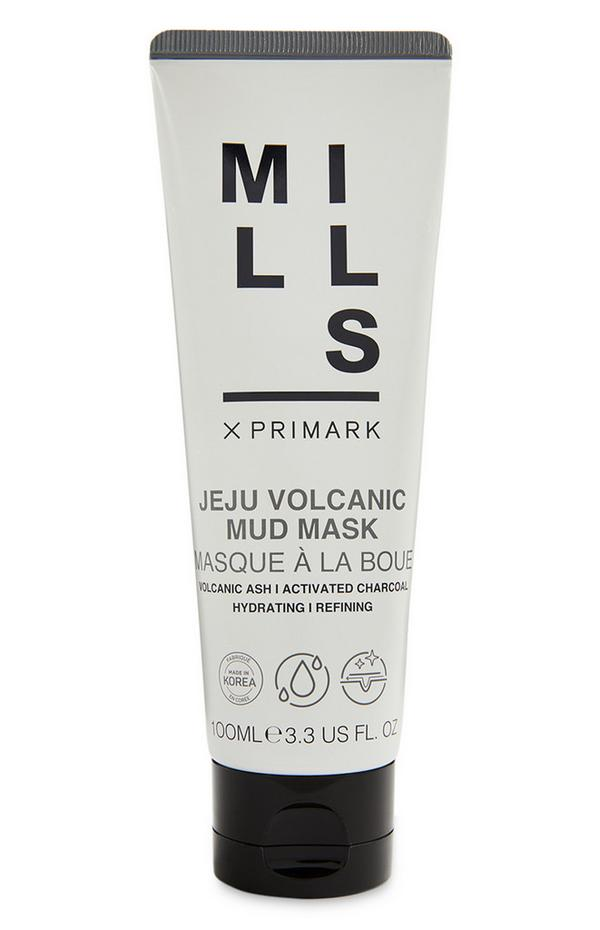 Joe Mills houtskoolmasker in tube 100 ml