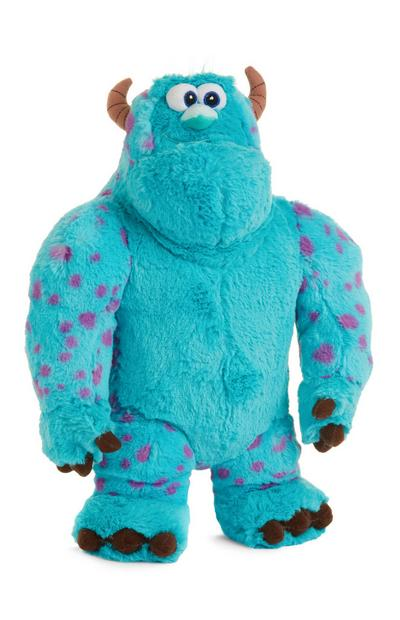 Peluche grande Sulley Monsters & Co. Disney