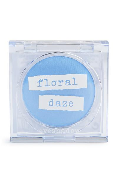 Floral Daze Bluebell Single Eyeshadow