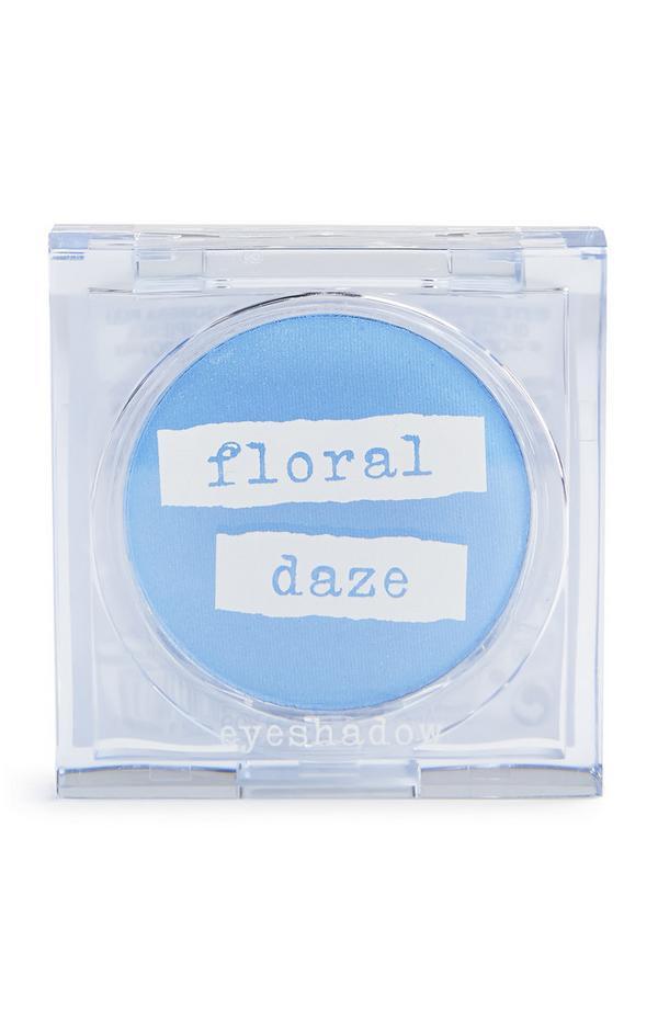 Sombra única Floral Daze Bluebell