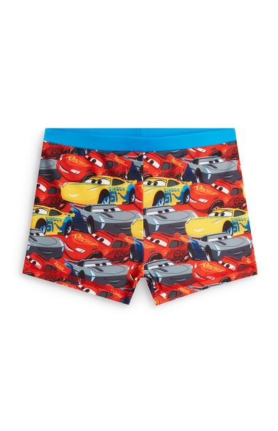 Younger Boys Pixar Cars Trunks