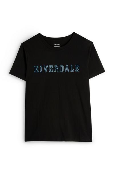 Black Riverdale T-Shirt