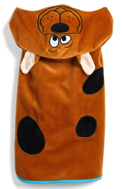 Costume Scooby-Doo pour animal