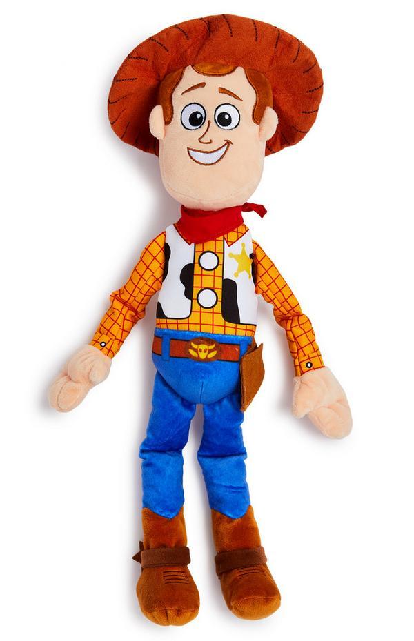 """Disney Toy Story Woody"" Plüschpuppe"