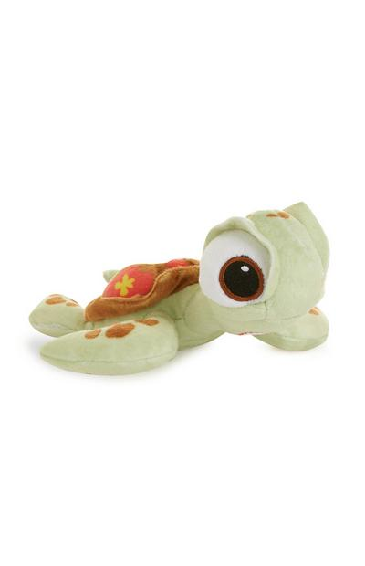 Small Disney Plush Squirt Teddy