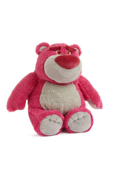 Large Disney Lotso Plush Teddy