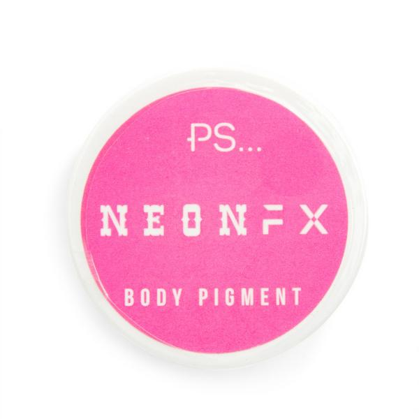 Ps Pink Space Cowgirl Neon FX Body Pigment