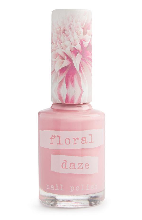 """""""Floral Daze"""" Nagellack in Posy"""