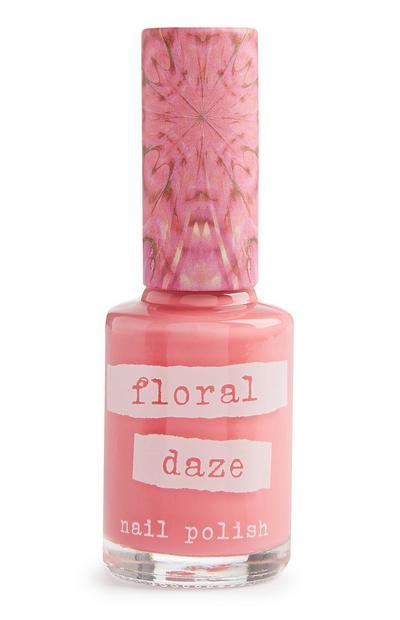"""""""Floral Daze"""" Nagellack in Petal"""