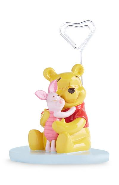 Winnie The Pooh And Piglet Photoclip