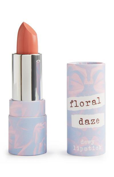 Floral Daze Dahlia Dewy Oil Lipstick