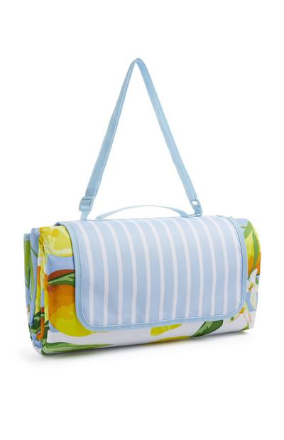 Rectangle Fold Up Picnic Blanket