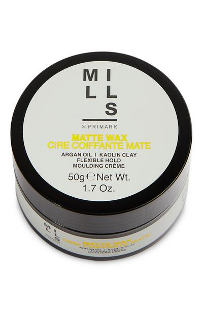 """Joe Mills"" Mattwachs, 50 ml"
