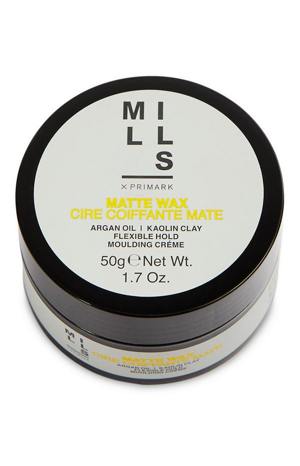 Joe Mills matte wax, 50 ml