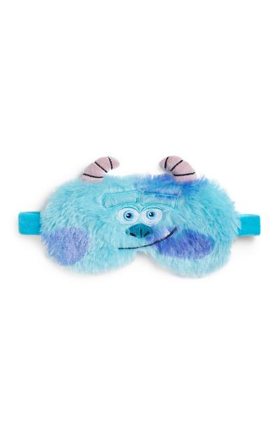Oogmasker Monsters Inc Sulley